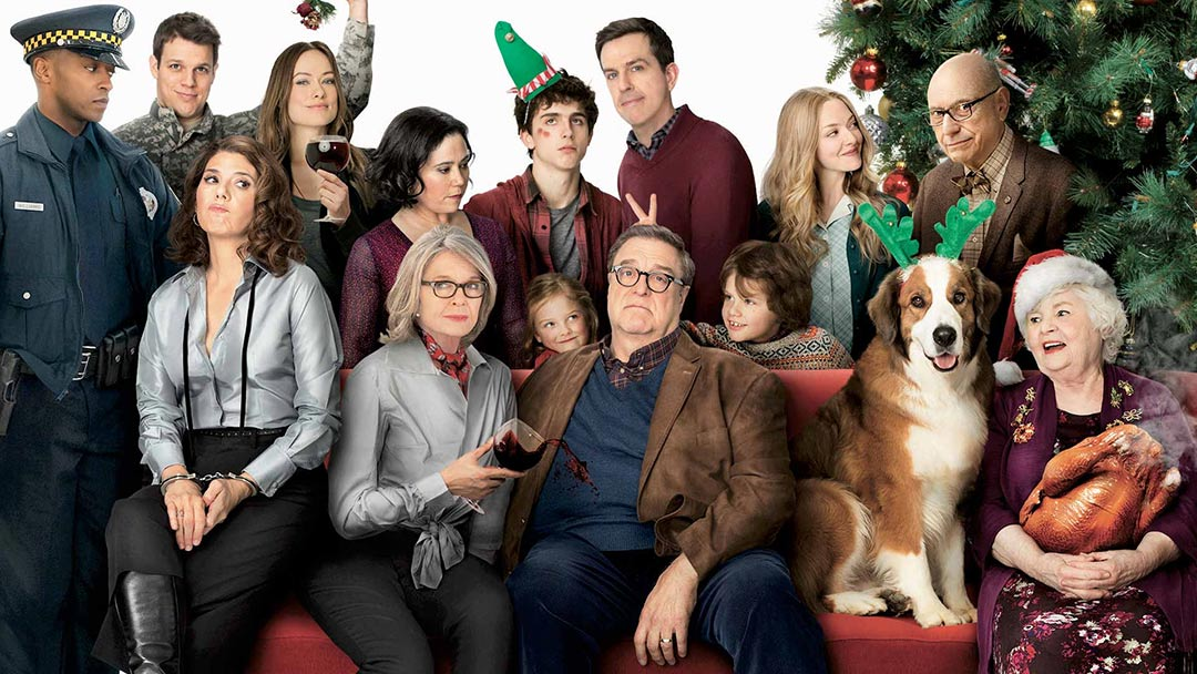 Love the Coopers Trailer Screencap