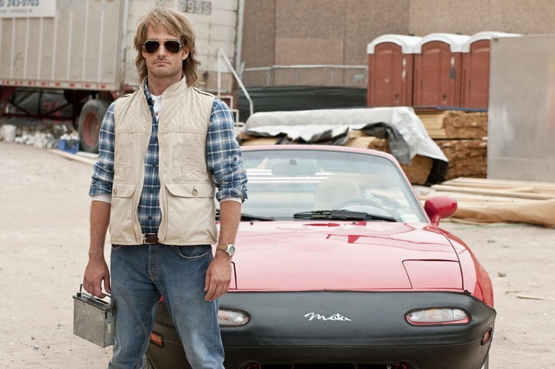 MacGruber Red Band Trailer Screencap