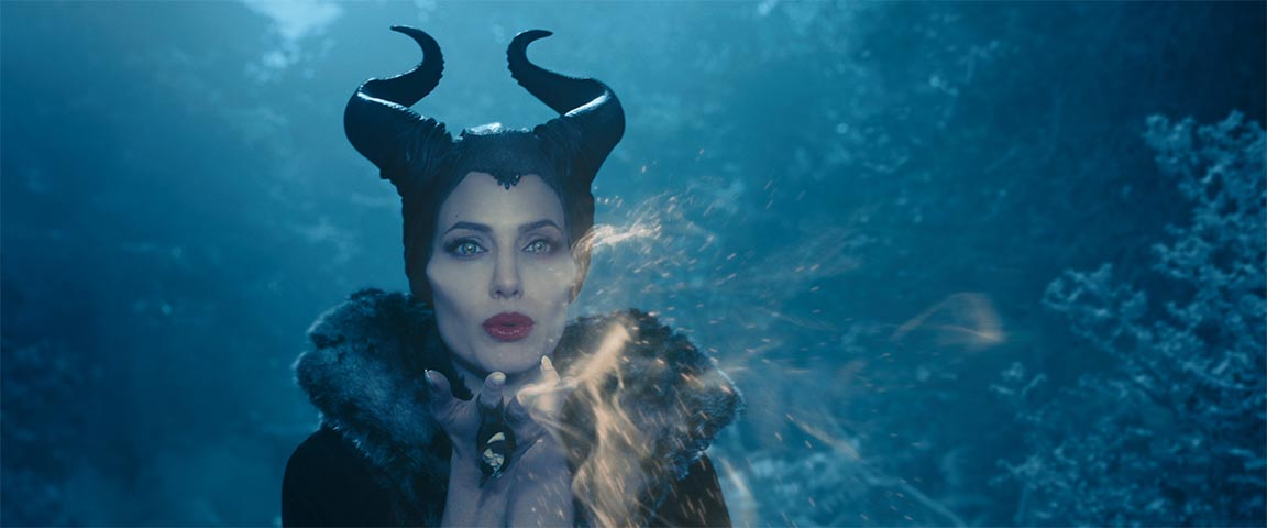 Maleficent Trailer Screencap