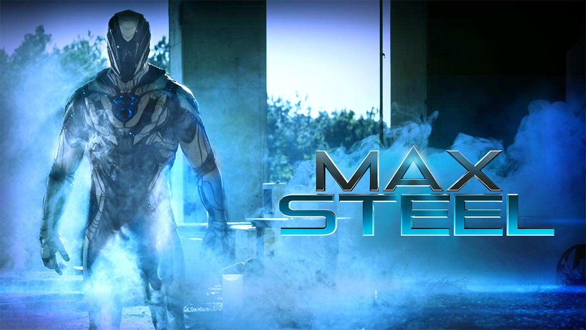 Download Film Terbaru Max Steel 2016  Sub Indonesia