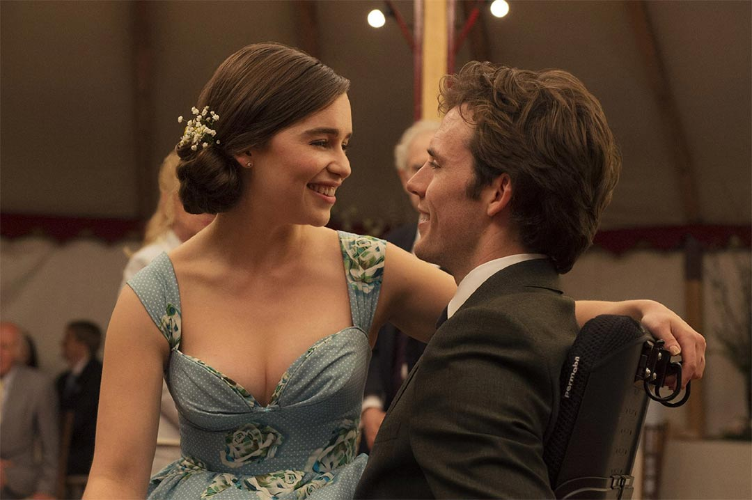 Me Before You : DVD - HMV Store