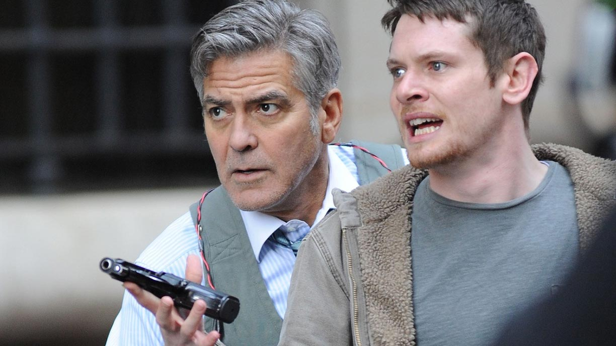 Money Monster Trailer Screencap