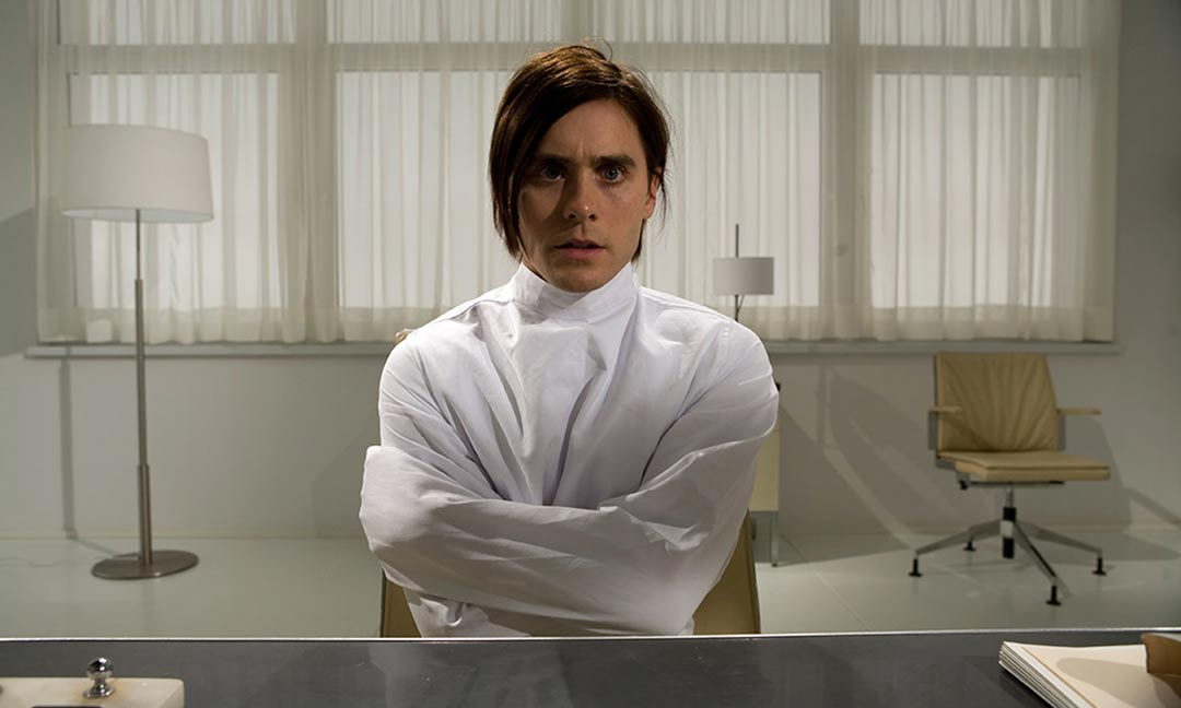 Mr. Nobody Trailer Screencap