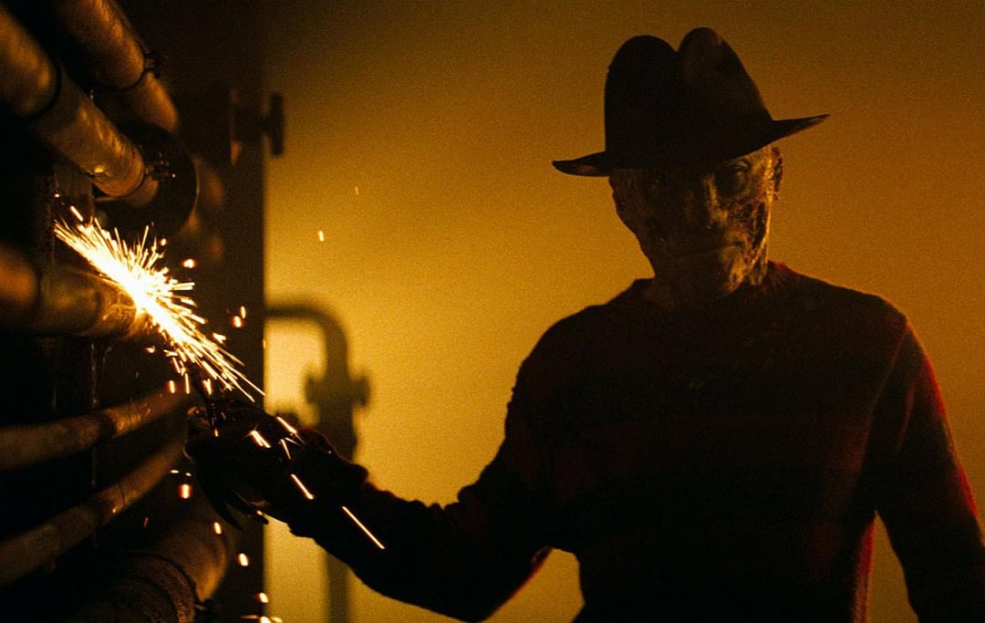 A Nightmare on Elm Street Teaser Trailer