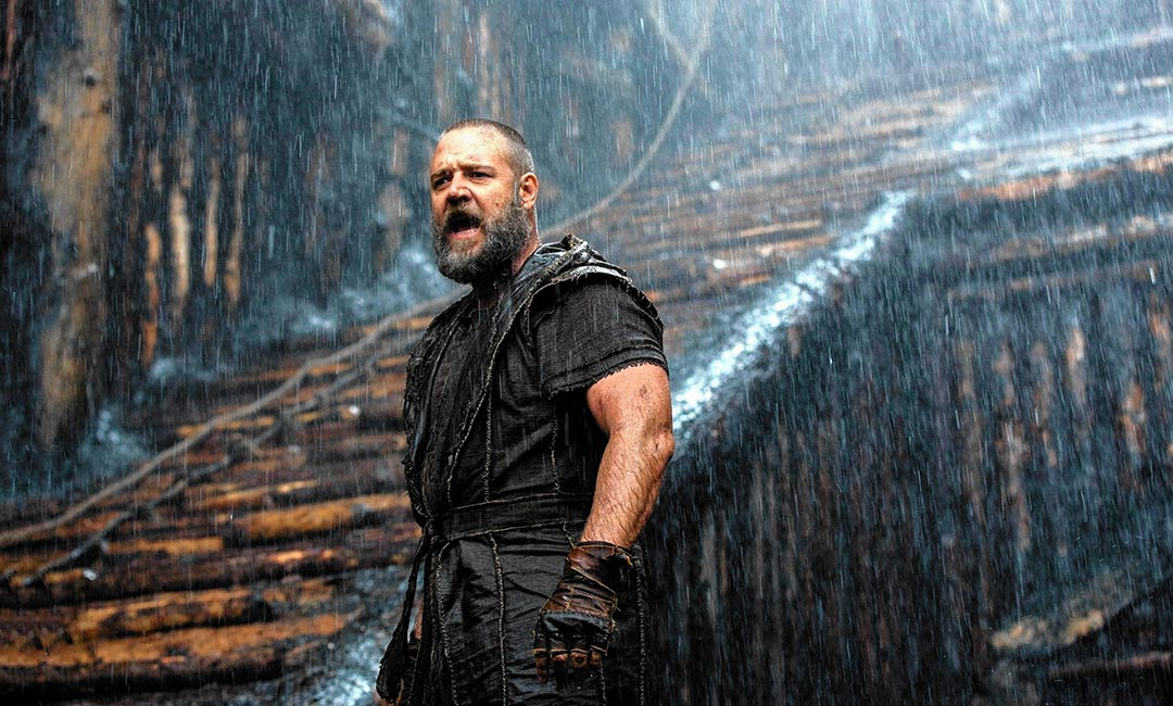 Noah Trailer Screencap