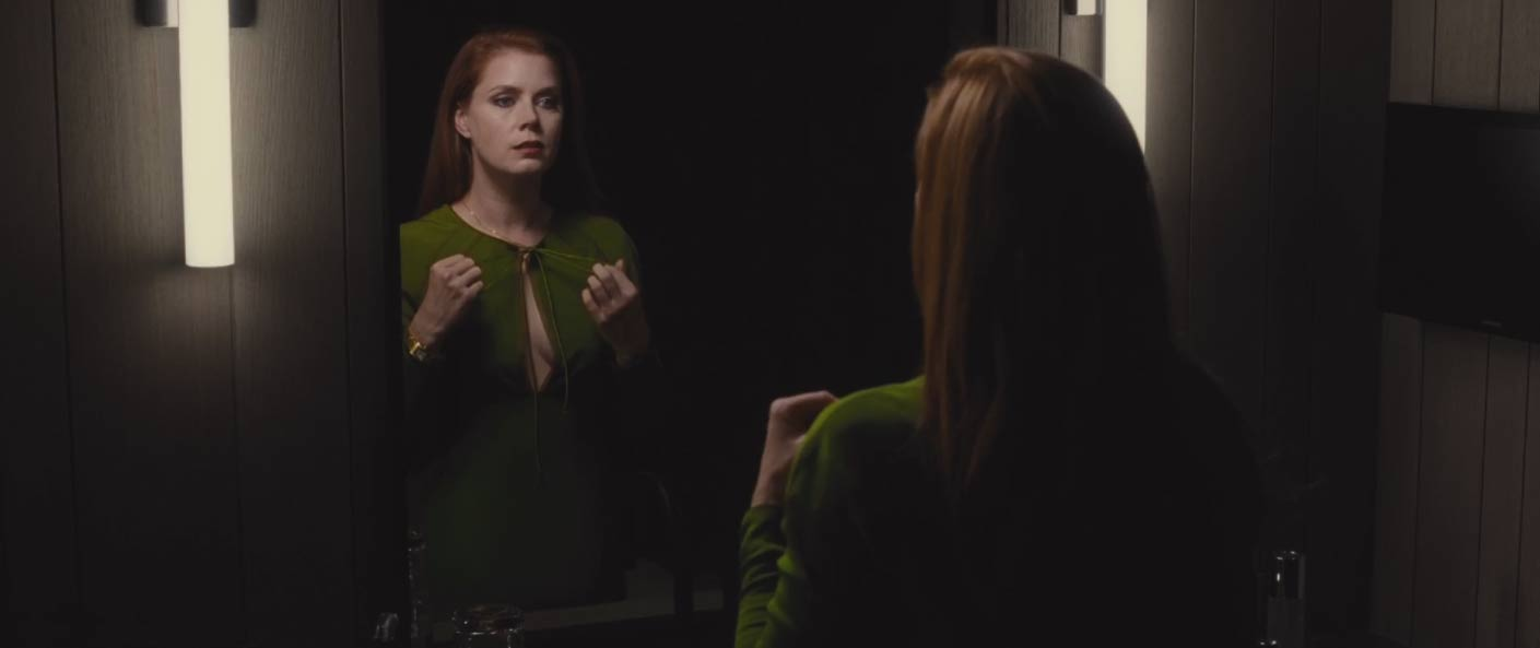 Nocturnal Animals Trailer Screen Shot 1