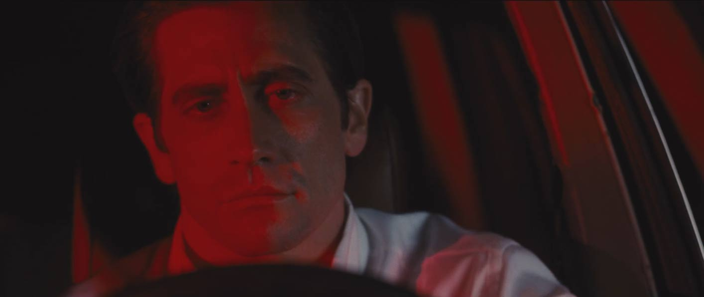 Nocturnal Animals Trailer (2016)