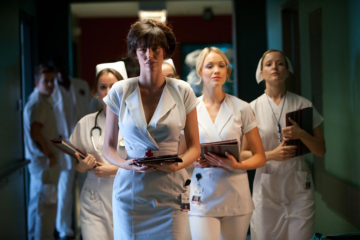 Nurse 3D Trailer Screencap