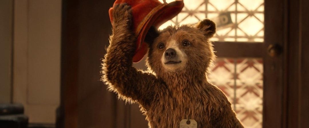 Paddington Trailer Screencap