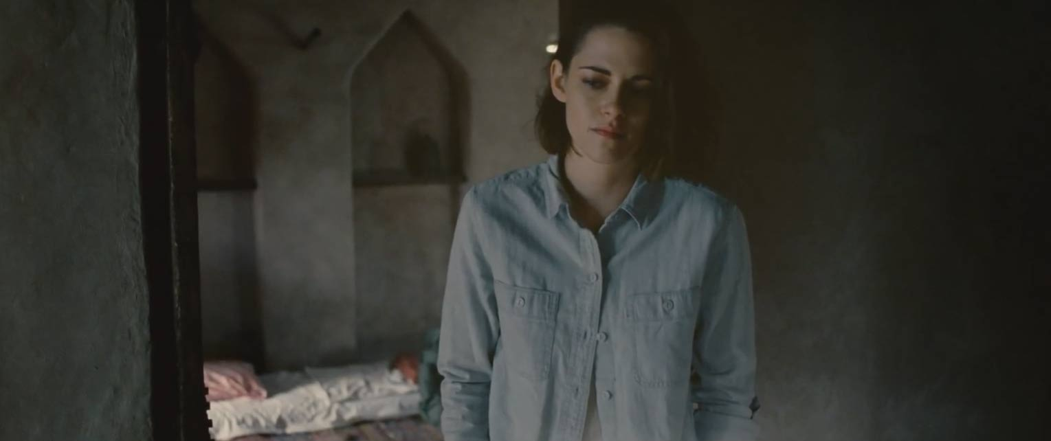 Personal Shopper Trailer Screen Shot 1