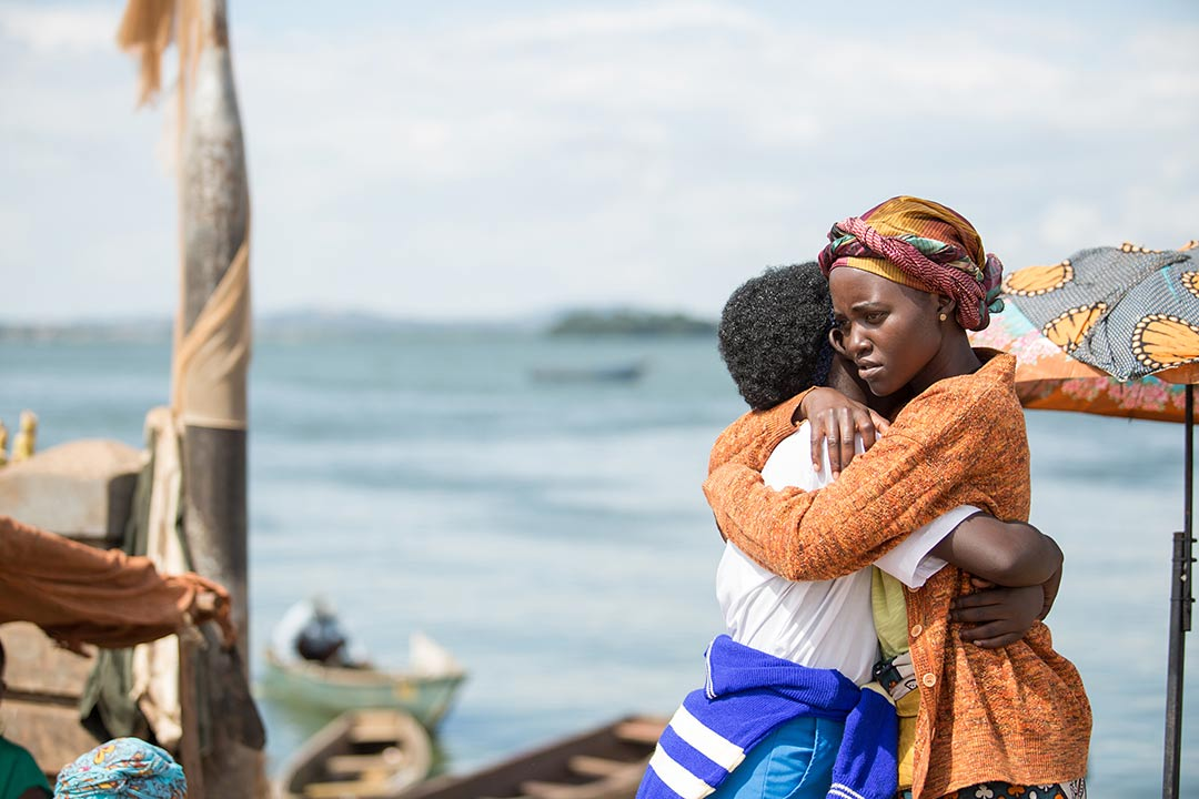 Queen of Katwe Trailer Screencap