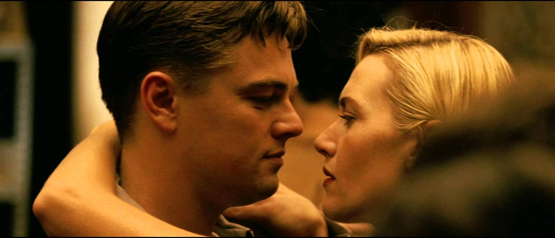 Revolutionary Road Trailer Screencap