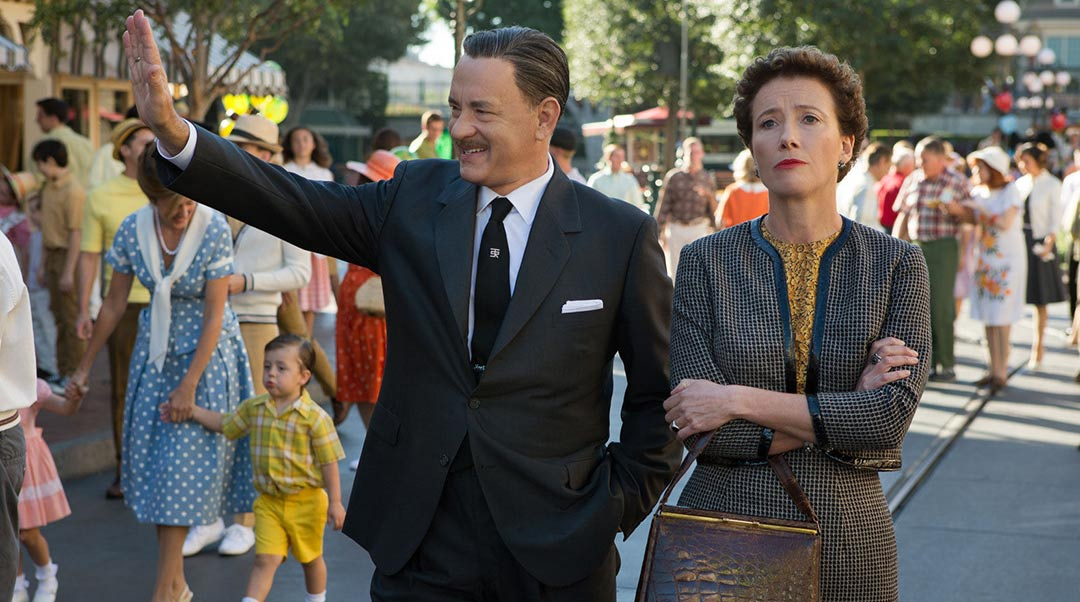 Saving Mr. Banks Trailer Screencap
