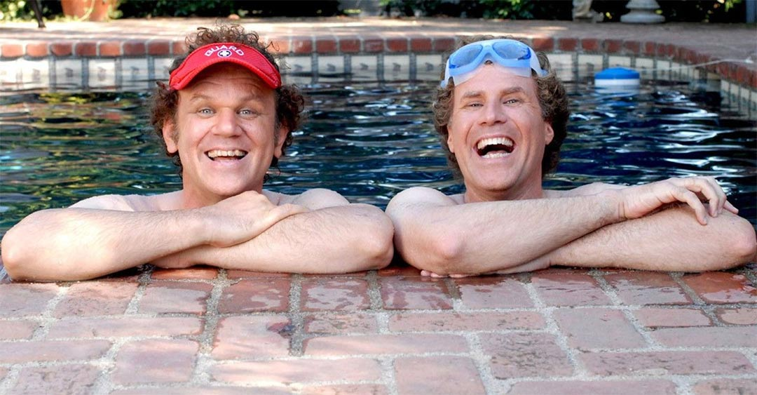 Step Brothers Trailer Screencap