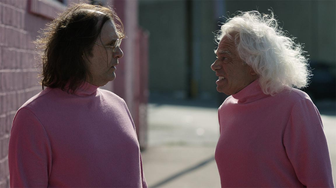 The Greasy Strangler Red Band Teaser Trailer Screencap