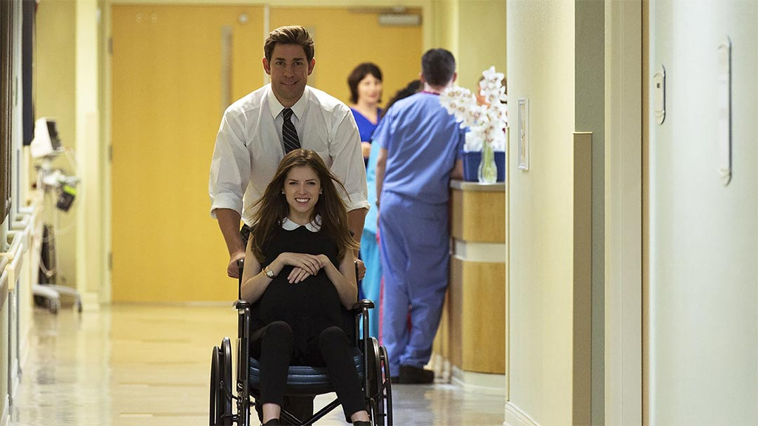 The Hollars Trailer Screencap