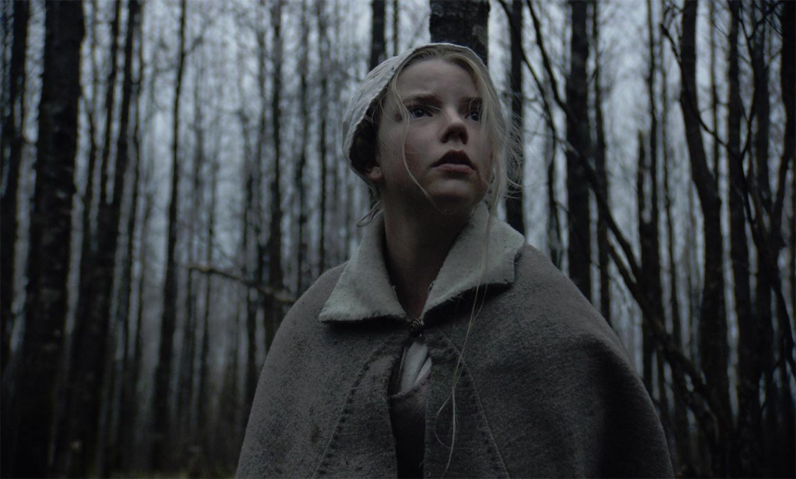The Witch Theatrical Trailer Screencap