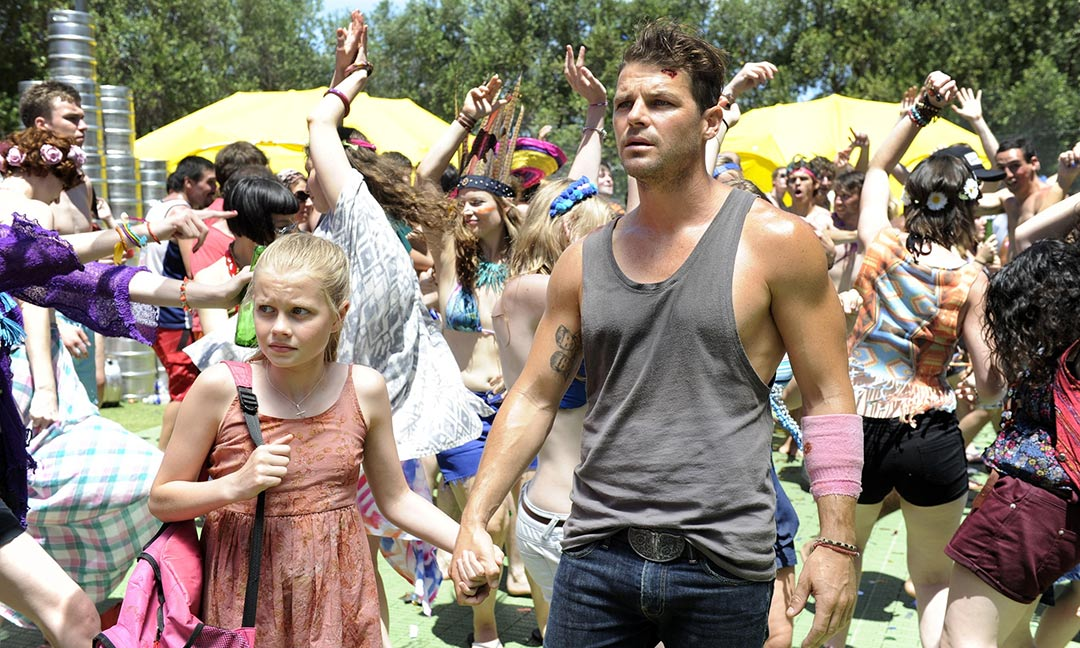 These Final Hours Theatrical Trailer Screencap