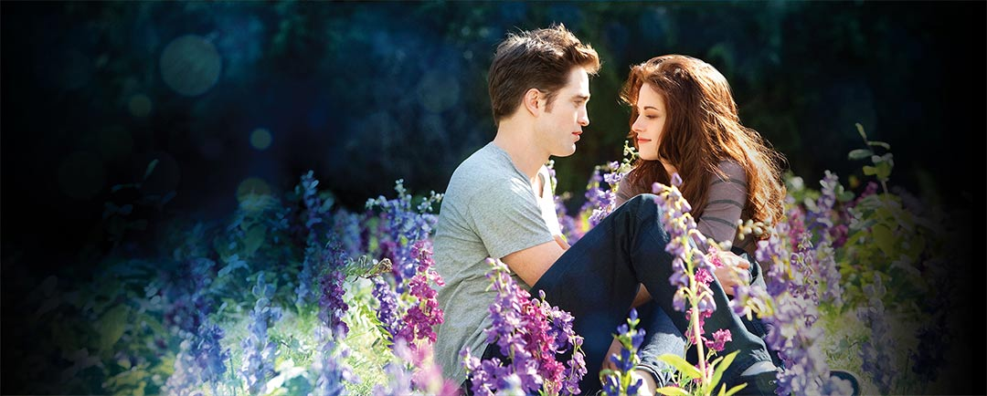 Twilight Feature Trailer Screencap