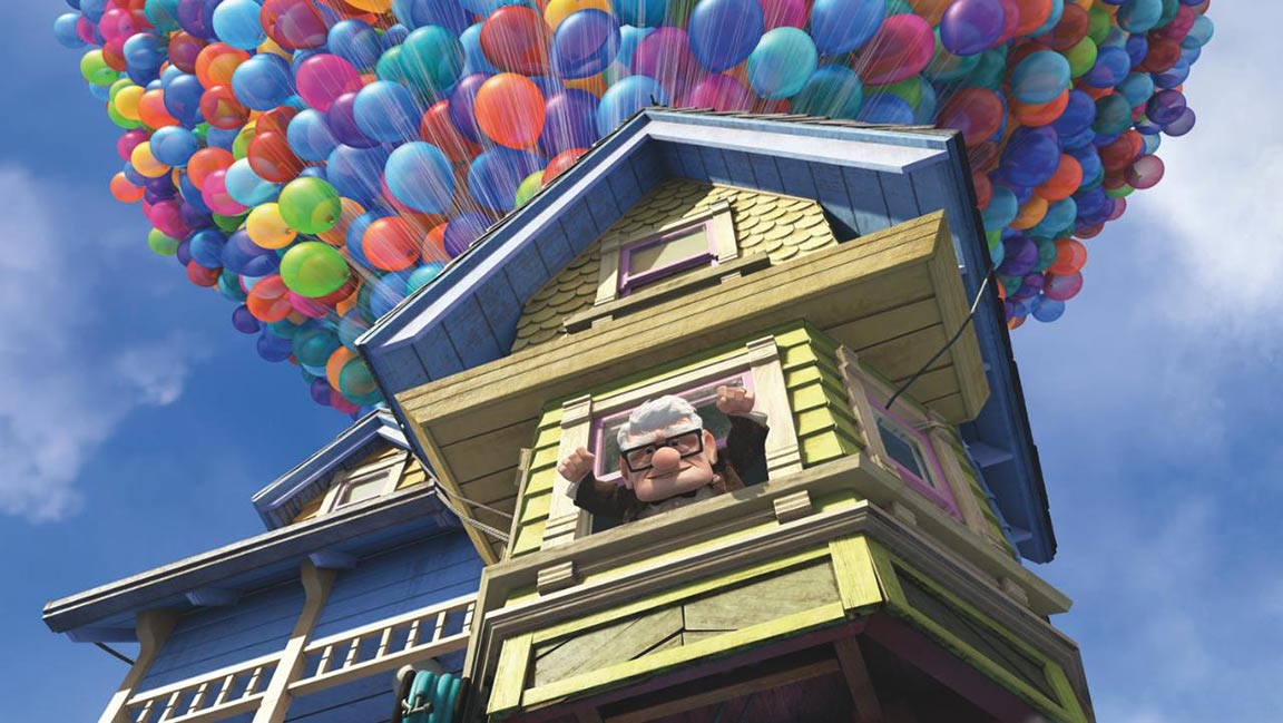 Up Trailer Screencap