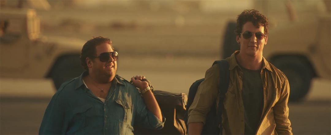 War Dogs Trailer Screencap