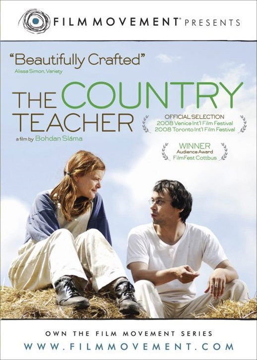 The Country Teacher (Venkovský ucitel) Poster