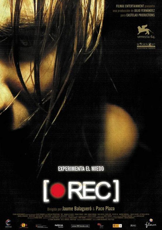 [Rec] Poster