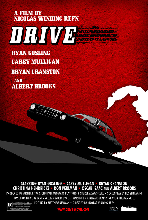 Drive Poster #19