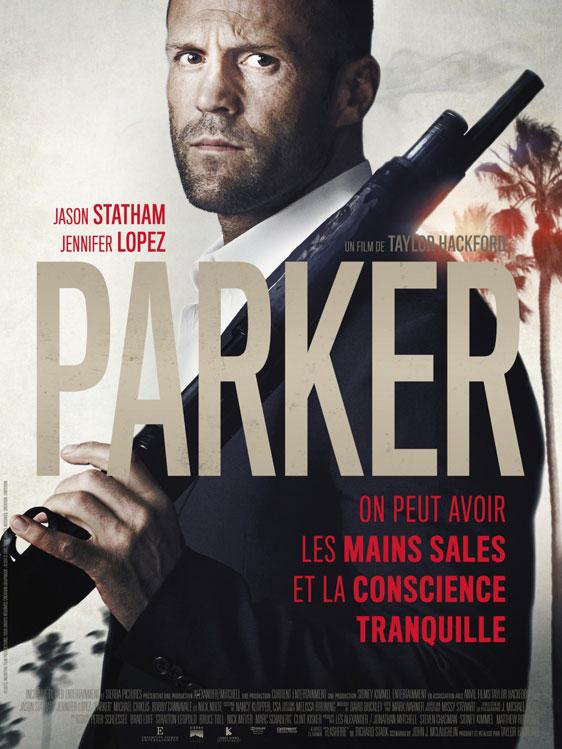 Parker Poster #6