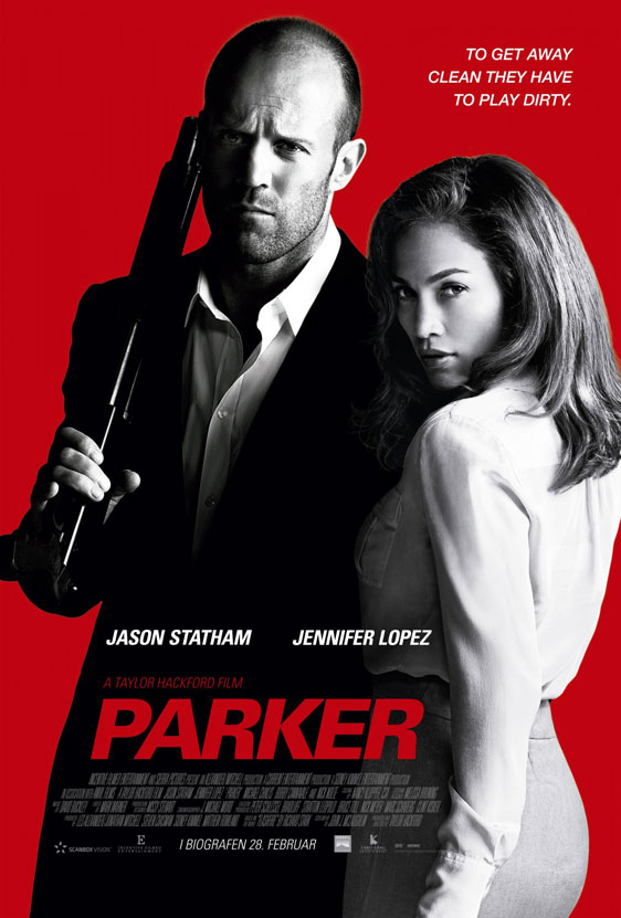 Parker Poster #8