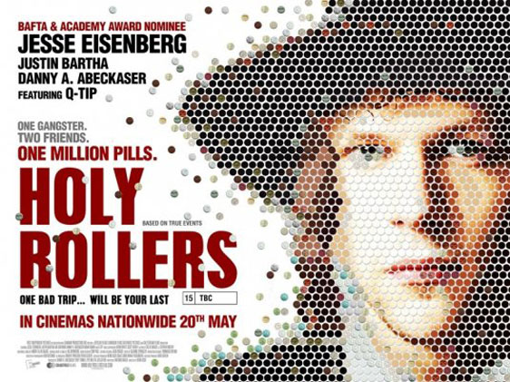 Holy Rollers Poster #3