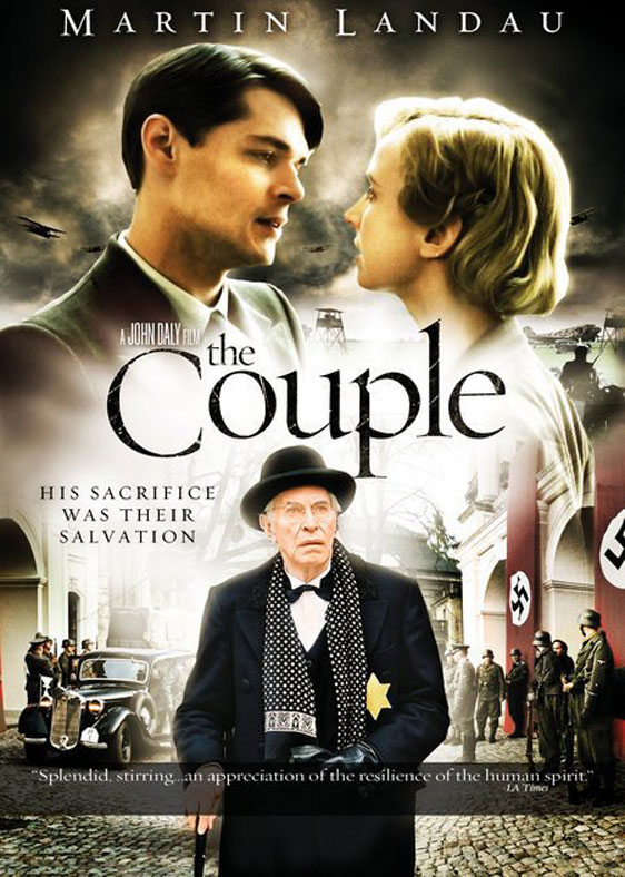The Aryan Couple Poster