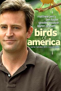 Birds of America Poster #1