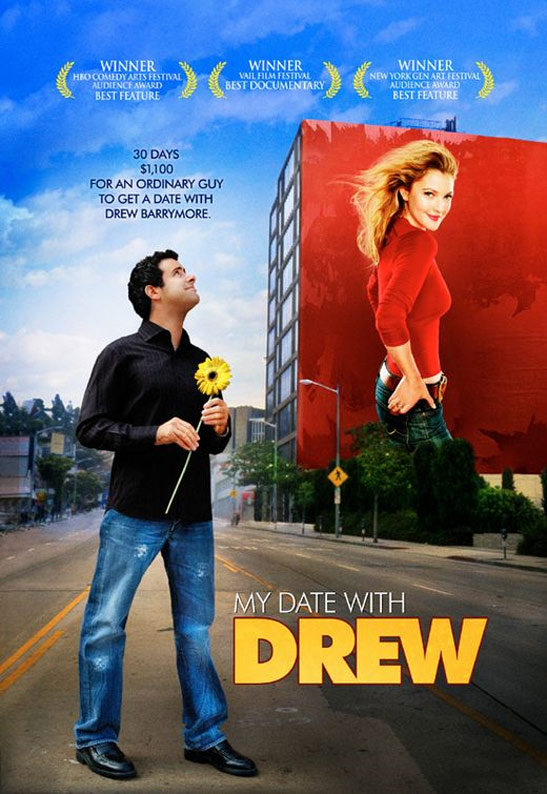 My Date with Drew Poster #1