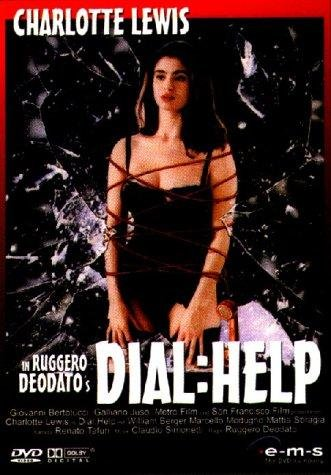 Dial: Help Poster