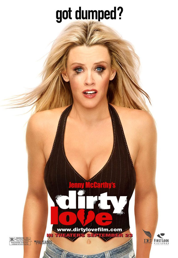 Dirty Love Poster #1