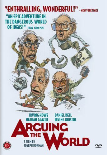 Arguing the World Poster