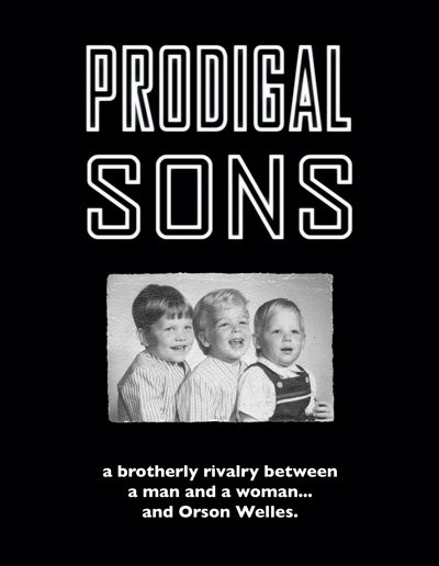 Prodigal Sons Poster #2