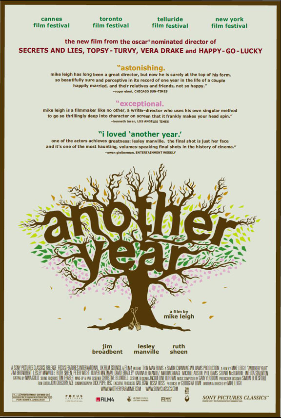 Another Year Poster