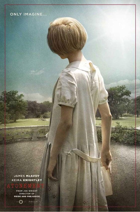 Atonement Poster #3