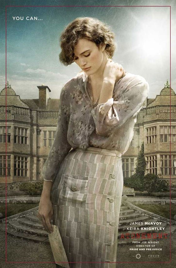 Atonement Poster #4