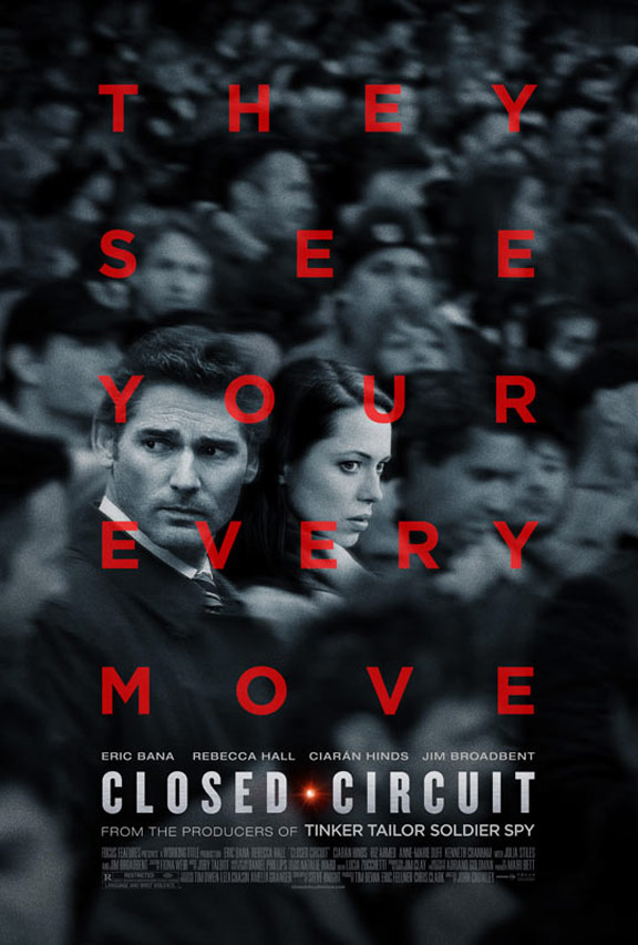 Closed Circuit Poster #1