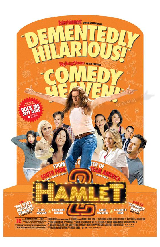 Hamlet 2 Poster #2