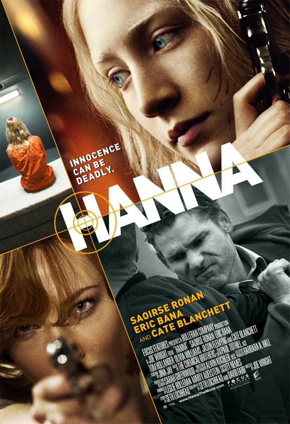 Hanna Poster #3