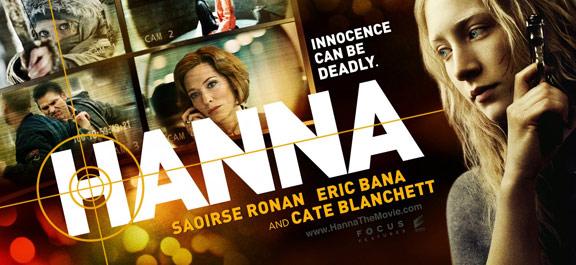 Hanna Poster #4