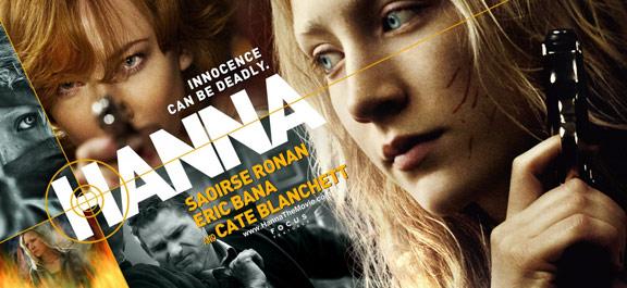 Hanna Poster #5