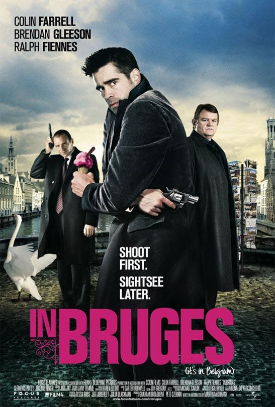 In Bruges Poster #2