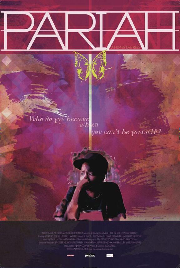 Pariah Poster #1
