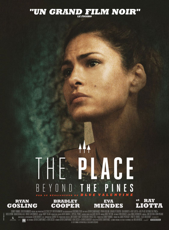 The Place Beyond the Pines Poster #4