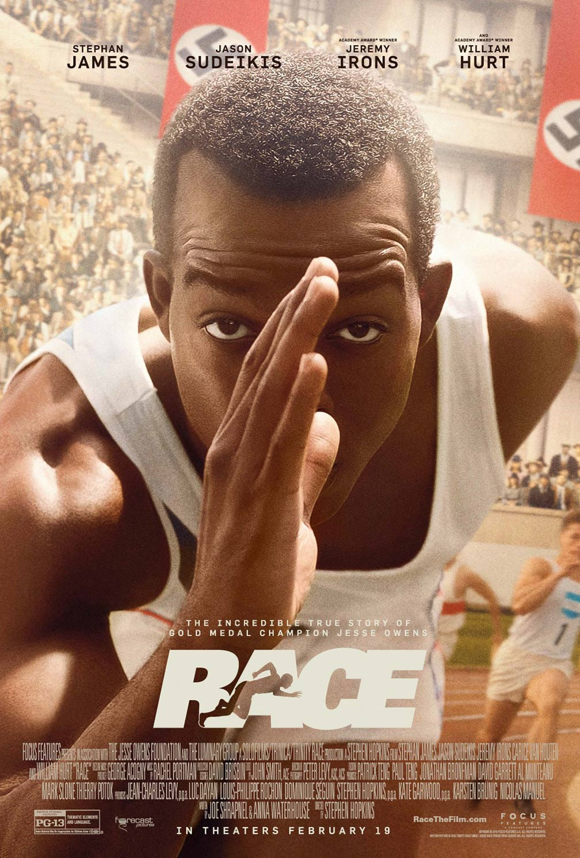 مشاهدة فيلم 2016 RACE  مترجم اون لاين و تحميل مباشر